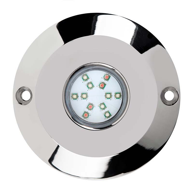 Foco sumergible KENWE LED 60W, IP68, Blanco neutro